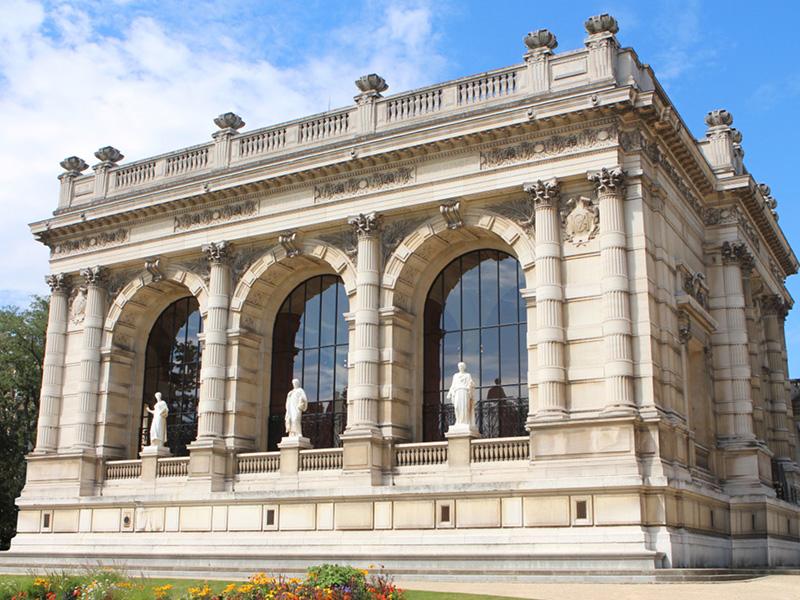 Fashion Museum - Galliera Palace