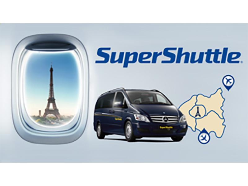 Transdev Shuttle