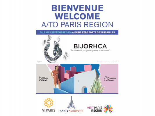 Bijorhca - Who's Next Septembre 2016
