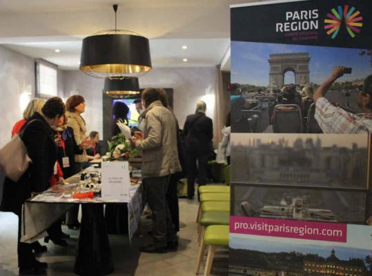 Bilan eductour mice saint germain en laye portail des professionnels du tourisme paris le - Office tourisme saint germain en laye ...