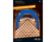 Professional Destination Guide 2015-2016