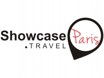 Logo show case Paris region