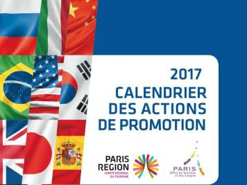 Calendrier Plan d'actions Promotion 2017 version portail