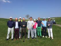 Eductour au Golf National