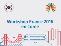 Workshop Corée