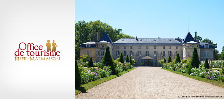Destination rueil malmaison paris region website for tourism professionals - Office de tourisme rueil malmaison ...