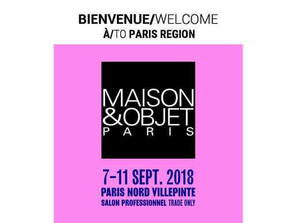 Free Shuttles And Transfers To Maison Et Objet Paris