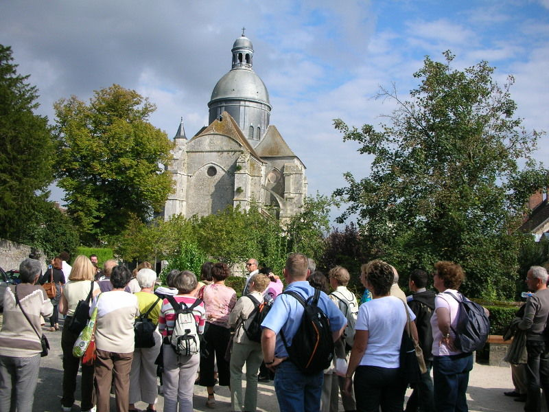 Provins tourist office paris region website for tourism professionals - Office de tourisme italie paris ...