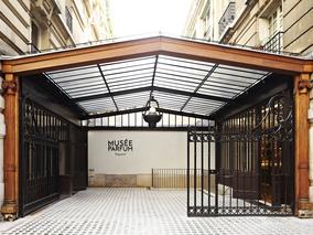Fragonard Perfume Museum Paris Region Website For Tourism