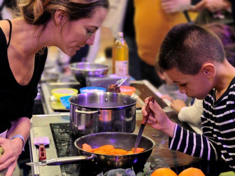 Atelier Cuisine Au Labo Culinaire Paris Region Website For