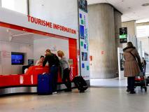 Point Information Tourisme