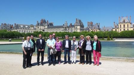 Workshop france suivi d 39 un eductour allemagne francfort - Office du tourisme d allemagne a paris ...