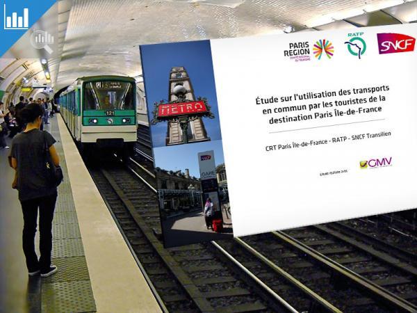 Touristes et transports en commun portail des for Presse agrume professionnel metro