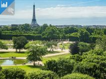 Results from the 1st semester 2017 and summer report for tourism activity in paris île-de-france (august 2017)