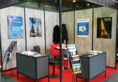 Stand CRT-OTCP salon Urbaccess 2015