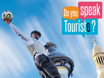 Do You Speak Touriste 2019 Accueil et Qualité