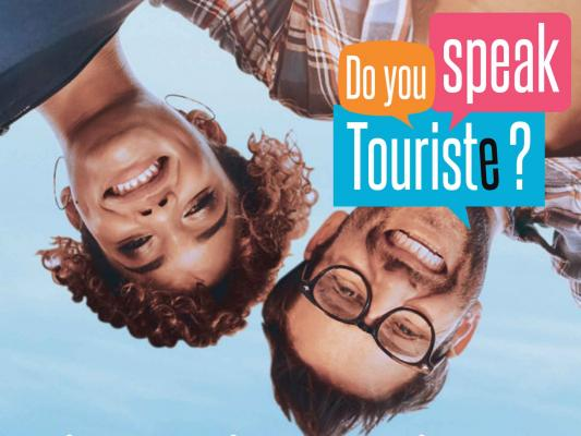 Do You speak Touriste