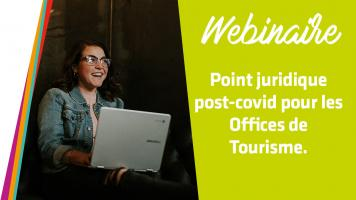 Webinaire juridqiue post-covid