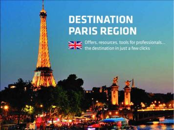 Couverture guide de la destination 2017 GB Home