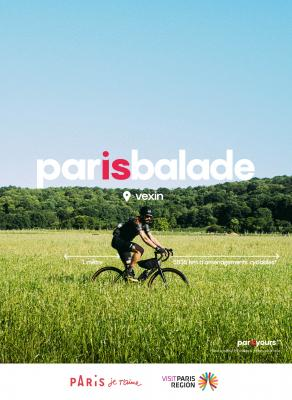 Campagne ParisYours