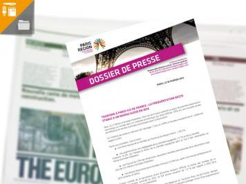 Dossiers De Presse Portail Des Professionnels Du Tourisme Paris