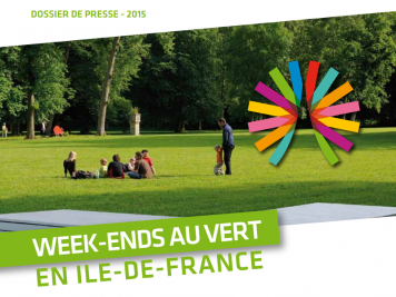 Week-end au vert en Ile-de-France