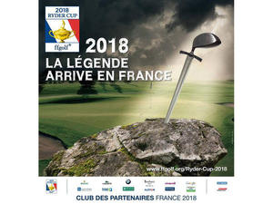 2014/07/15 - Ryder Cup 2018 - 2