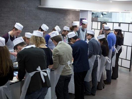 cours de cuisine orientale paris : hotelfrance24.com - Cours De Cuisine A Deux Paris