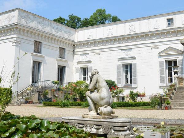 Journ e imp riale rueil malmaison portail des - Office de tourisme de rueil malmaison ...
