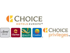 2017/01/30 - Choice Hotels Europe - 1