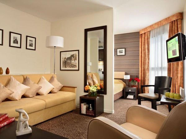 Citadines apart 39 hotel portail des professionnels du for Apart hotel citadines