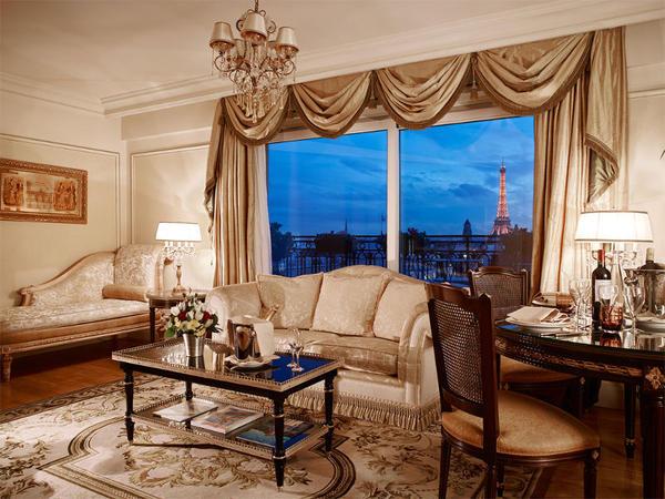 Jjw Hotels Resorts 1 Suite Royale Hôtel Balzac