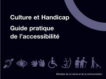 Culture et Handicap : Guide pratique de l'accessibilité