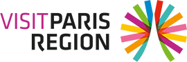 Logo Visit Paris Region